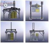 码垛机器人用于现代化生产中的项目设计介绍