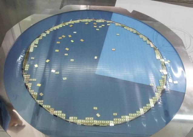 多家晶圆代工订单能见度更已排至明年上半年