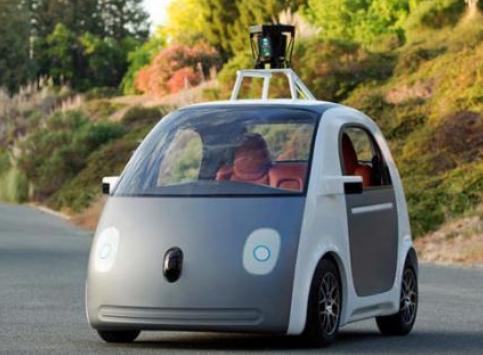谷歌无人驾驶项目上海落户,目前处于全球领先水平