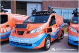 初创企业Drive.ai宣布将扩大无人驾驶试点项...