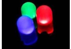 发光二极管电流和电压的关系 浅谈发光二极管压降计算