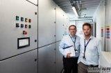 罗罗推出SAVe能源液体冷却电池系统,已通过DN...