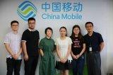 中国移动屡出奇招应对这场AI战役!