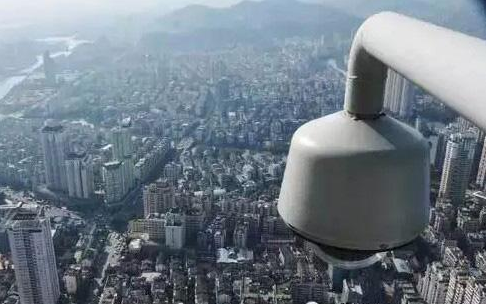 平安城市建设进入全新阶段,智能化视频监控发展迅猛