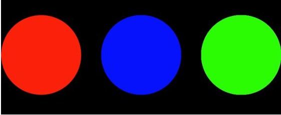 如何控制三色发光二极管的变色 三色发光二极管变色...