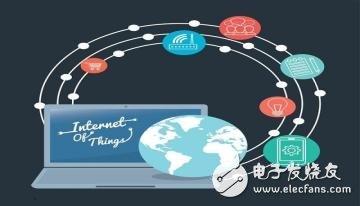 物联网的技术原理是什么?有哪些场景应用?