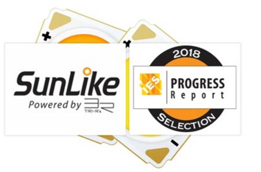 首尔半导体SunLike系列获美国照明技术权威认...