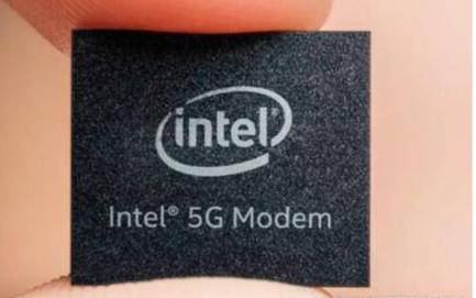 5G时代基带芯片市场大洗牌 苹果、高通和英特尔上...