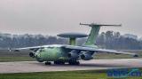 俄罗斯A-100预警飞机反隐身能力远超我国?