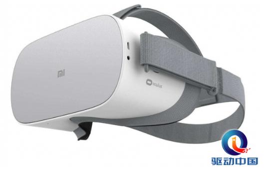 小米联手AA公司,使小米能够长期有效地获得高品质的VR内容