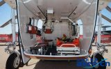 俄羅斯卡-226T輕型直升機憑借哪三點成為直升機...