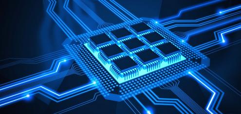 智联安研发窄带物联网芯片,构建通信基站