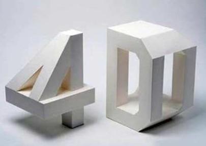 陶瓷4D打印的首次实现,有望应用于电子产品与航空发动机领域