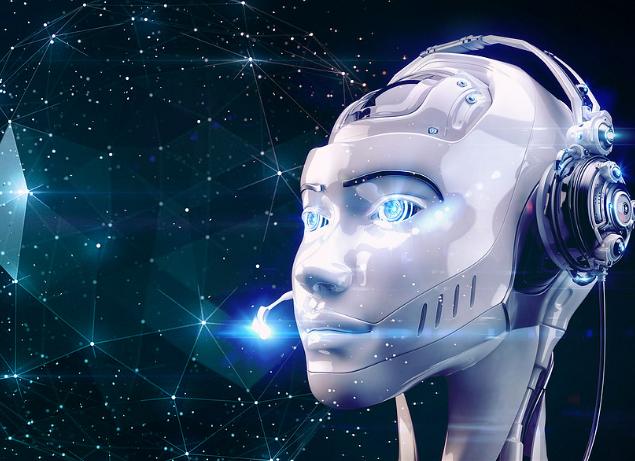 人工智能在工业机器视觉领域落地,才是智能制造的真...