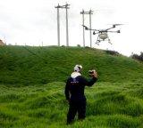 哥伦比亚农场利用无人机解决可卡因问题