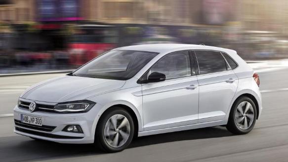 大众汽车宣布于2019年第二季度推出共享电动汽车