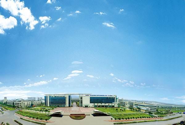 格力第四生产基地落户南京,五年后销售达6千亿?