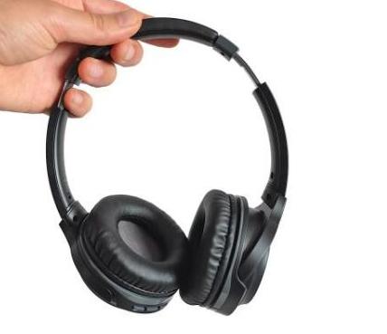 关于ATH-S200BT耳机的微介绍