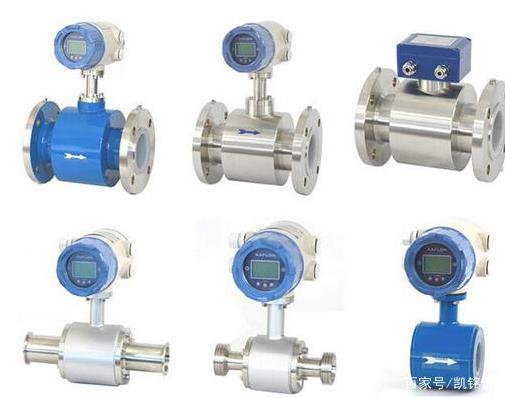污水流量計傳感器鏈接及圖釋