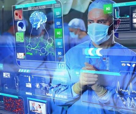 AI+医疗已经是大势所驱,助力医疗技术不断向前发...