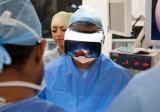 VR/AR在医疗上的应用获得了很大的关注,可以促...