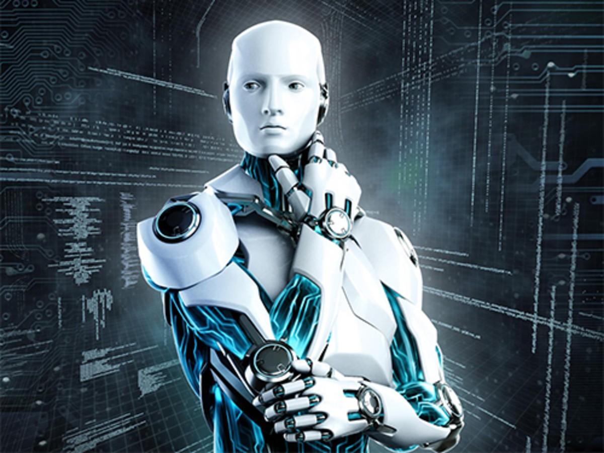 关于人工智能和区块链,听听马云、马化腾、李彦宏怎...