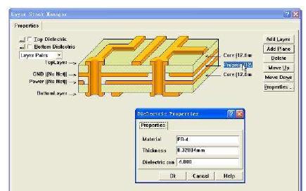 多层线路板如何设计?多层板PCB设计教程完整版详细资料免费下载