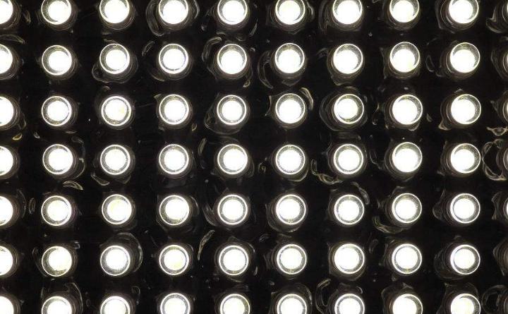 我国研发出一种新型LED发光材料 将推进我国的L...