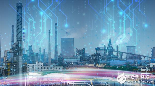 工业物联网阶段性发展分析总结
