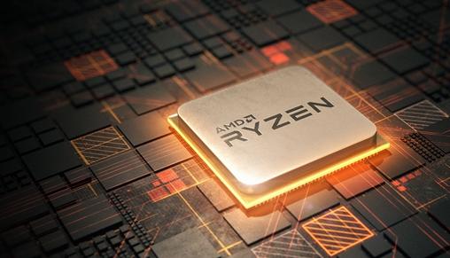 AMD股价翻一倍 或达到2006年的巅峰水平
