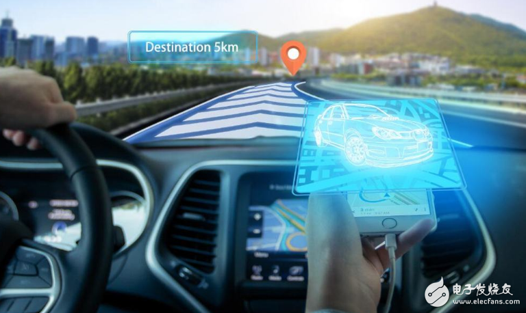 自动驾驶势必会到来,但也不是想象中的那么容易