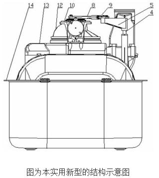 防磁工商业模式燃气表的工作原理及设计