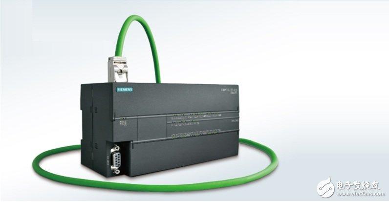 西门子Simatic S7-200 Smart PLC,让智能车库停车,不再难