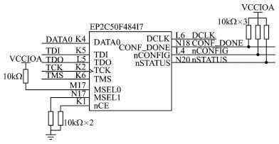 基于高速USB接口模块的数据采集系统