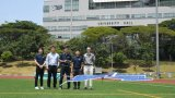 NUS成功试飞亚洲首架太阳能四轴无人机