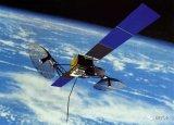 """我国第35、36颗北斗卫星以""""一箭双星""""的方式成..."""