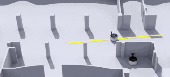 SLAM技术:机器人自主移动的关键技术