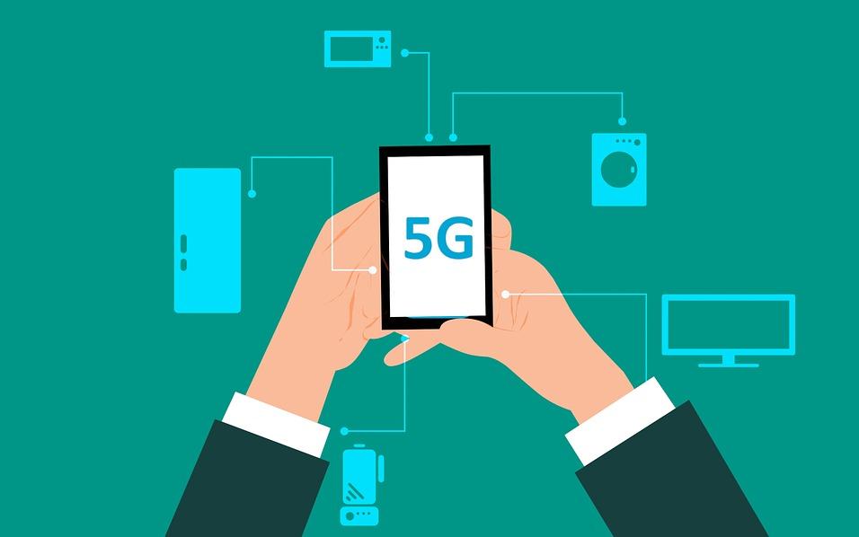 抢占5G芯片市场,高通华为谁能博得头筹?