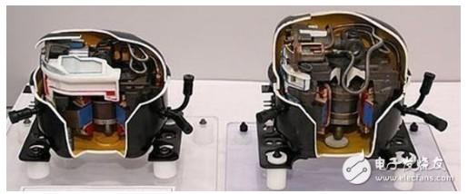 冰箱保险丝在什么位置 冰箱压缩机保险丝图解