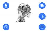 第二届中国人工智能产业大会,探索AI在电话机器人...