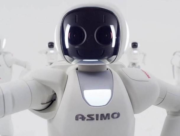 Vector机器人:加入了语音智能功能,不再只是...