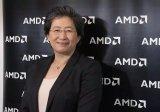 两大处理器的掌门人都是华人女性,打破了中国的无芯...