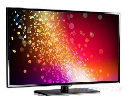 得益于大陆市场稳定增长,TCL电子液晶电视海外市...