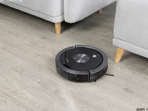 天耀X800:ILIFE智意第二代视觉规划导航扫地机器人全新智能清洁