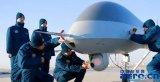 无人机已成趋势,我国空军长航时无人机严密监视美国...