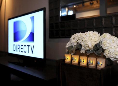 由于互联网服务日益流行,卫星电视开始逐渐没落