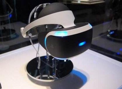 AR和VR行业未来继续增长,2022年AR/VR市场将突破595.11亿美元