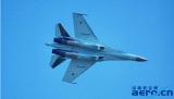 我国订购的最后一批苏-35战机已经到位,战力直线...