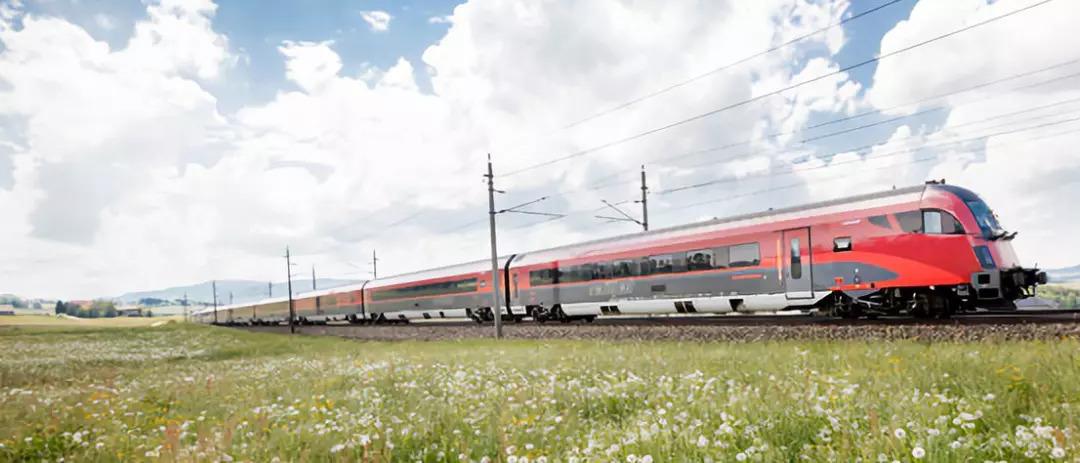 华为以优质网络性能协助铁路运行