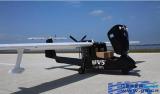我国推出全球唯一水陆两栖大型无人机-U650,填...